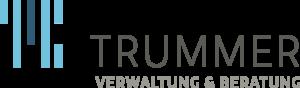 Logo Trummer Verwaltungs- und Beratungs GmbH